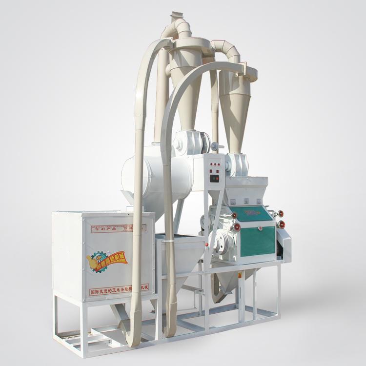 6FW-F50B cereal grain flour grinding machine