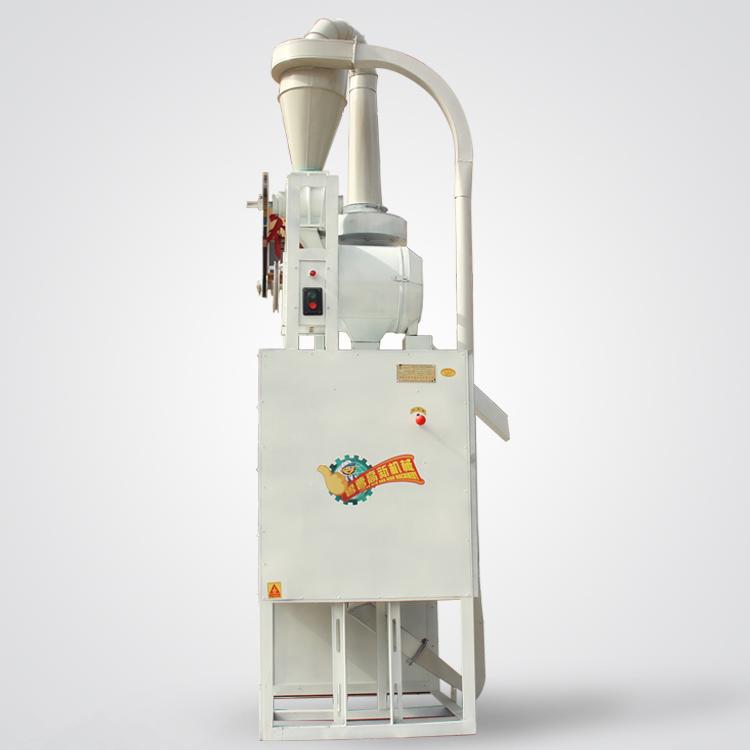 6FW-35 corn milling machine