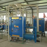 D2 auto corn grinding machine